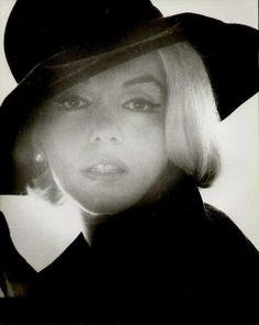 Marilyn Monroe | by Bert Stern