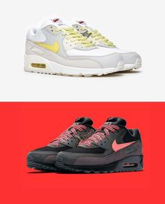 Nike Air Max 90 Leopard 898512 004 Sneaker Bar Detroit