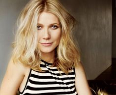 A quick 8-minute chat with Gwyneth Paltrow.