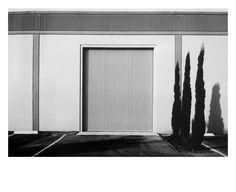 Lewis Baltz - éloge d'une architecture oú rien ne dépasse