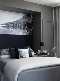 grey bedroom ideas decorating tips and design pictures