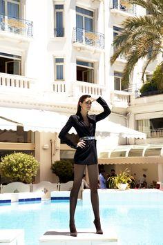 Giorgio #Armani pinstripe jacket