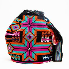 Hermosa Wayuu Bag | Limited Edition - Wayuu Tribe – SHOP WAYUU BAGS | Handmade…