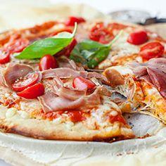 Pizza bezglutenowa | Kwestia Smaku