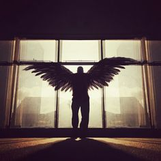 Read 10 true stories of encounters with angelic beings and guardian angels. Angels Among Us, Angels And Demons, Dark Angels, Teddy Altman, Angel Silhouette, Angel Man, Angel Heart, Angel Aesthetic, Book Aesthetic