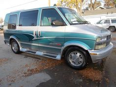'95 AWD Astro Van (Aberdeen, SD) $1450: < image 1 of 13 > 1995 Chevy fuel: gastitle status: cleantransmission: automatic QR Code Link to…