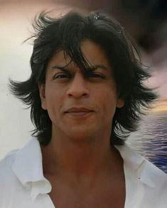 Shahrukh Khan, Shah Rukh Khan Quotes, Hair Again, Face Photo, Hot Shots, Bollywood Actors, Favorite Person, Rey, Handsome