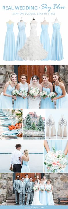 """Azazie is the online destination for special occasion dresses. Our online boutique connects bridesmaids and brides with over 400 on-trend styles, where each is available in 50+ colors.