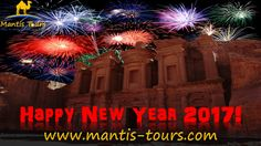 Mantis Tours & Travel wishes you all a Happy New Year! :-) - See more at: www.mantis-tours.com  #MantisTours #TripAdvisor #PictureOfTheDay #Vacation #Travel #Israel #Eilat #Jordan #Petra #WadiRum #PetraTour #NewYear #HappyNewYear #Fireworks #Beautiful