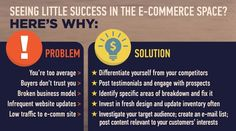 5 Surprising Things That Turn e-Commerce into No-Commerce
