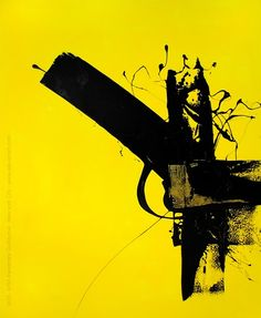48 Best Yellow Abstract Art Images Abstract Abstract Art Art