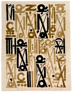 Limited Edition by RETNA | Marc Phillips Rugs