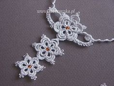 Tatting - Art Lace: September 2010