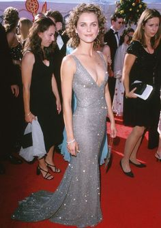 Keri Russell, 2000