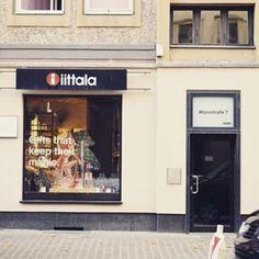 #Berlin Mitte Dealer - #interior #glasware 2016 @iittala