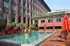foto piscina hotel faena - Bing Imágenes