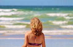 Galateo da spiaggia?