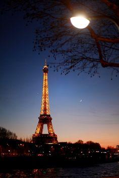 bonne annee, paris
