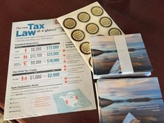 Check out February's marketing materials! One of our members posted this layout -- got some info on taxes, and a stunning notecard. Let's get ready for some mailing! Real Estate Coaching, Tax Credits, Marketing Materials, Lead Generation, Training Programs, Note Cards, Coding, Layout, Check