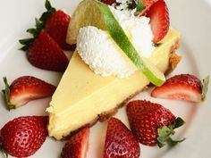 Get key lime pie in Florida.
