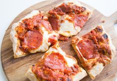 Air Fryer Pepperoni Pizza Sunday Recipes, Lunch Recipes, Dinner Recipes, Healthy Food Options, Healthy Eating Recipes, Healthy Life, Easy Weeknight Meals, Quick Easy Meals, Side Dish Recipes