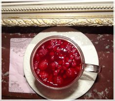 Envie d'une nouvelle recette? Do you want a new british recipe? #Jelly #Raspberry #Recipe #summer