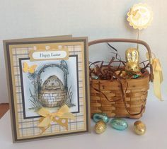Laura's Creative Moments: Happy Easter!