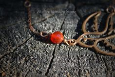 Retrouvez mes creations sur Etsy, chez https://www.etsy.com/fr/listing/244832879/bracelet-perle-de-cornaline-et-cuivre