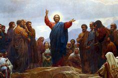 De la 5ª bienaventuranza: bienaventurados los misericordiosos, porque ellos alcanzarán misericordia