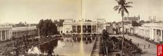 http://www.ourhyd.com/basheerbaghpalace.html From that time on the place around this palace is known as Basheerbagh.