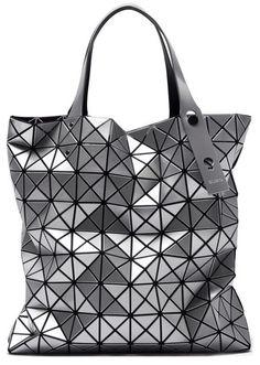 a3bebb28469 dem triangles. Issey Miyake, Handbags, Perfume, Fashion, Travel, Tote Bag