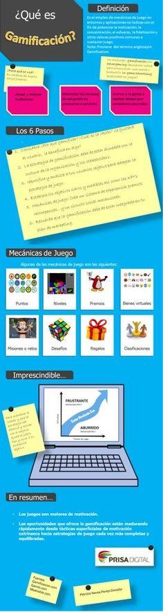 Que es la #gamificacion?