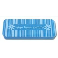 Amazon.com: Kappa Kappa Gamma Personal Tin: Everything Else. Kappa Kappa Gamma sorority, Cute KKG gift for Bid Day, little sister, Christmas or whatever. Great stocking stuffer, too.