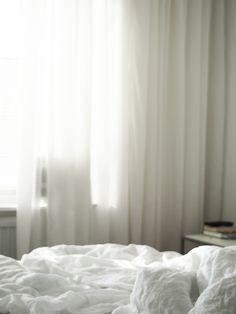 STIL INSPIRATION: Sunday light at home