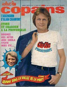 Salut Les Copains, Juin 1974
