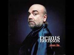 Demis Roussos • Mon Île (full album)