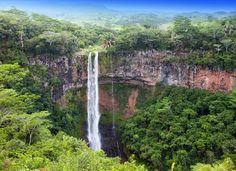 15 Must-Visit Places In Africa | Travel - BabaMail