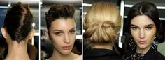 French Twist <3 Pics and Tutorials