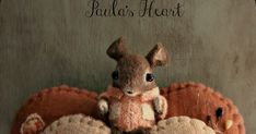 """Back in the """"Hands and Heart to Work"""" post a couple posts back I mentioned I was working on a piece that was to be part of a Swap. Sewn Christmas Ornaments, Wool Felt Fabric, Chart Design, Calling Cards, Mixed Media Artists, Serendipity, Art Studios, Pin Cushions, Fun Projects"""