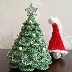 If you are on the hunt for a cute Christmas Crochet Tree Pattern, we've got you covered with loads of ideas and the best free patterns.