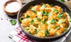 10 rețete sănătoase pentru diabetici — Alecia.ro Prosciutto, New Recipes, Mozzarella, Cauliflower, Curry, Food And Drink, Vegetables, Ethnic Recipes, Illustration
