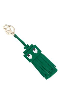 Ghost Tassel by ANYA HINDMARCH for Fall 2016