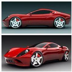 Dino Ferrari 246