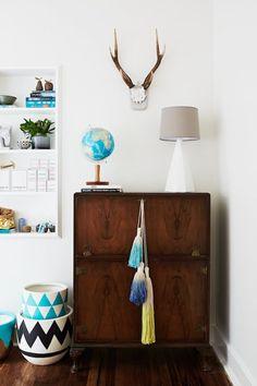 drawer decor