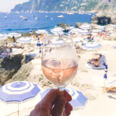 La Fonteneli Capri City Guide - Gray Malin's Capri Travel Guide
