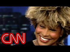 Why Tina Turner left the U.S. (1997 Larry King Live inter... - YouTube