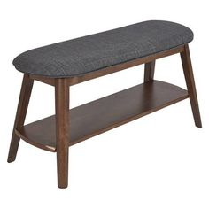 Fabulous Strandmon Footstool With Storage Ikea Living Room In 2019 Gmtry Best Dining Table And Chair Ideas Images Gmtryco