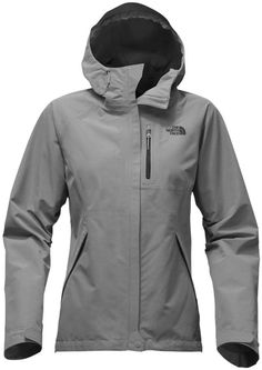 The North Face Dryzzle Hooded Jacket - Women s 2a56299a3cafe