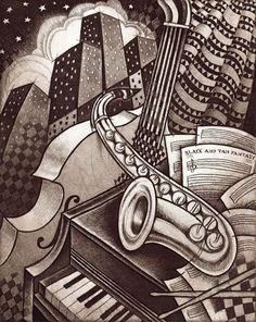 Кит Маллет. Черно-белые. Обсуждение на LiveInternet - Российский Сервис Онлайн-Дневников