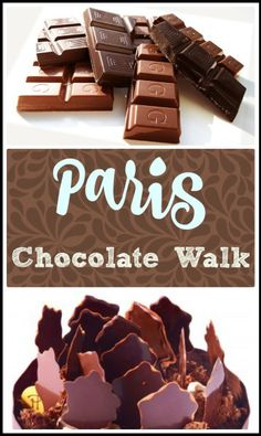 Paris and chocolate? It can't get any better! Check out this easy chocolate walk route that will take you to the best and most historic chocolatiers in Paris. European Vacation, European Travel, Paris Travel Tips, Travel Ideas, Travel Guide, Paris Food, Paris Desserts, Oui Oui, France Travel